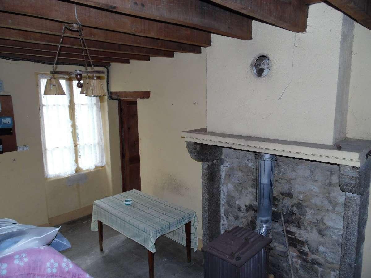 maison à vendre Sermur, Creuse (Limousin) photo 10
