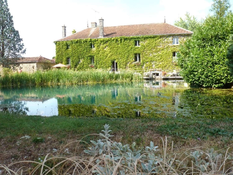 Brienne-le-Château Aube Haus Bild 4815902