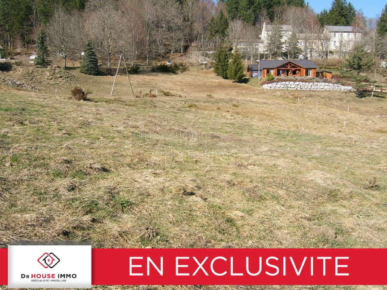 te koop terrein Le Chambon-sur-Lignon Auvergne 1