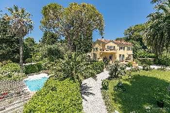 Cagnes-sur-Mer Alpes-Maritimes Villa Bild 4809665
