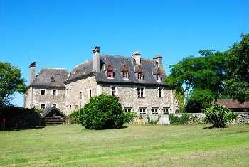 Orthez Pyrénées-Atlantiques estate foto