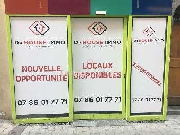 Grenoble Isère huis foto 4812419