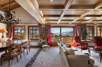 Megève Haute-Savoie house picture 4781728