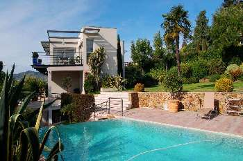 Cannes La Bocca Alpes-Maritimes Villa Bild 4807793