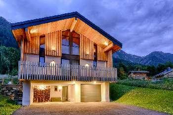Les Houches Haute-Savoie maison photo 4808411