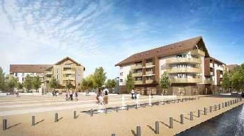 La Balme-de-Sillingy Haute-Savoie apartment picture 4805551