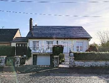Aulnoye-Aymeries Nord huis foto 4827089