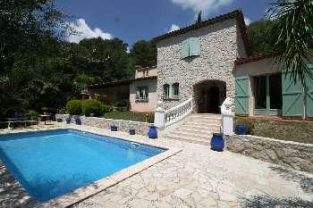 Menton Alpes-Maritimes villa picture 4809654