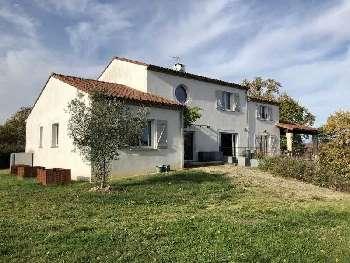 Puy-l'Évêque Lot huis foto 4787010