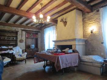 Rully Saône-et-Loire Haus Bild 4836262