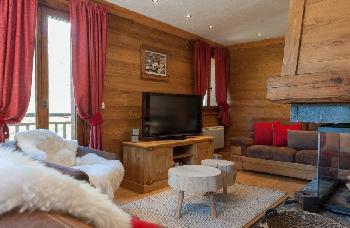 Saint-Martin-de-Belleville Savoie huis foto 4781792