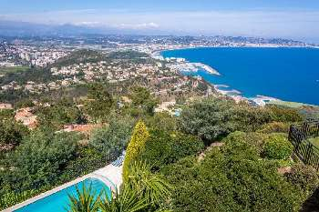 Théoule-sur-Mer Alpes-Maritimes Villa Bild 4809550