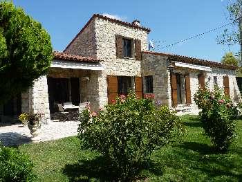 Fayence Var villa picture 4808407
