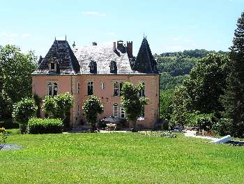 Brive-la-Gaillarde Corrèze landgoed foto 4808558
