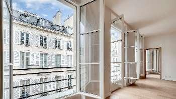 Paris 6e Arrondissement Parijs Seine huis foto 4811155