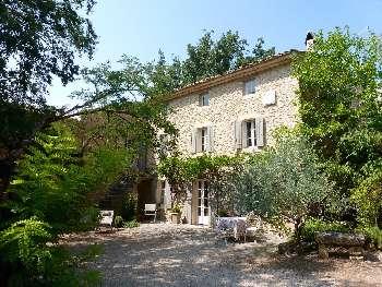 Gordes Vaucluse villa picture 4809576