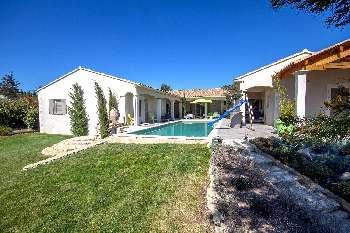 Saint-Rémy-de-Provence Bouches-du-Rhône villa picture 4808309