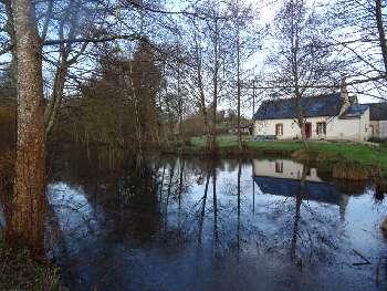 Saint-Calais Sarthe house picture 4793297