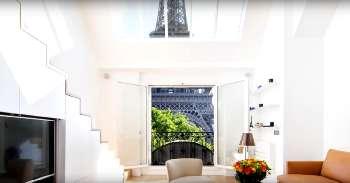 Paris 6e Arrondissement Parijs Seine huis foto 4809828