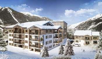 Chamonix-Mont-Blanc Haute-Savoie huis foto 4811812