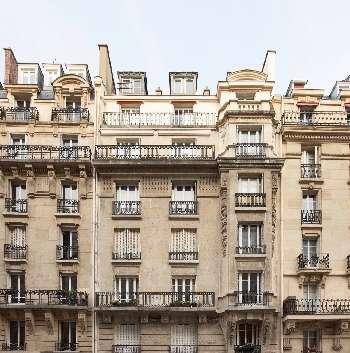 Paris 6e Arrondissement Parijs Seine huis foto 4811141