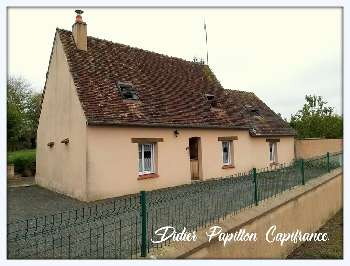 Bonnétable Sarthe ferme photo 4818584