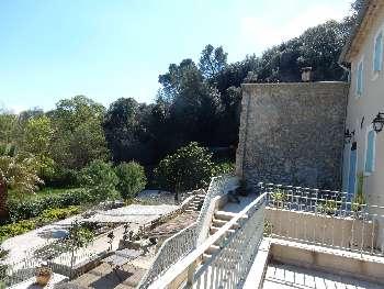 Trans-en-Provence Var villa foto
