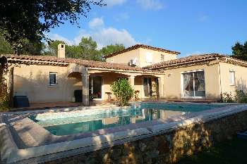 Cotignac Var villa foto
