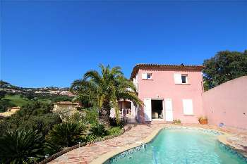 Plan-de-la-Tour Var villa photo 4807147