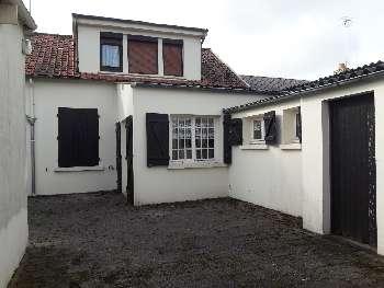 Feuquières-en-Vimeu Somme house picture 4799033