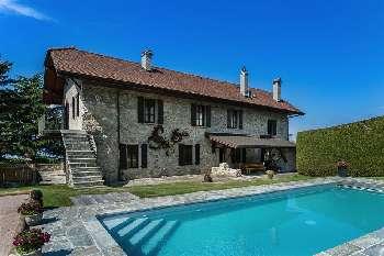Évian-les-Bains Haute-Savoie villa picture 4811537