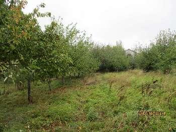 Châteauponsac Haute-Vienne terrein foto 4813914