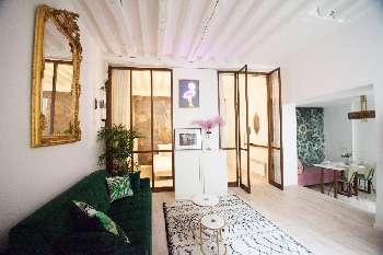 Paris 1er Arrondissement Parijs Seine huis foto 4811748