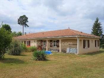 Oradour-sur-Vayres Haute-Vienne house picture 4798487