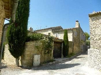 Gordes Vaucluse villa picture 4810247