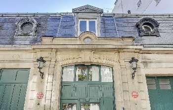 Paris 6e Arrondissement Parijs Seine huis foto 4810508