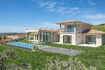 Roquefort-les-pins Alpes-Maritimes villa foto 4809477