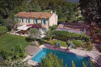 Roquefort-les-pins Alpes-Maritimes villa foto 4806884