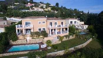 Mandelieu-la-Napoule Alpes-Maritimes villa foto