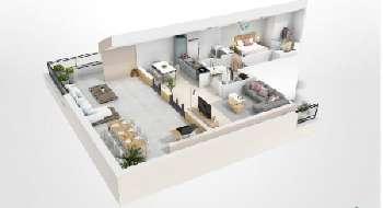 Saint-Ismier Isère apartment picture 4825132