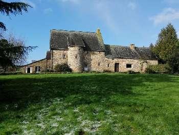 Ernée Mayenne Haus Bild 4836026