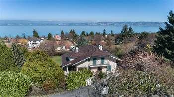 Évian-les-Bains Haute-Savoie villa picture 4809266