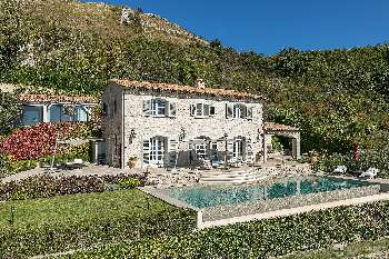 Tourette-sur-Loup Alpes-Maritimes Villa Bild 4810746