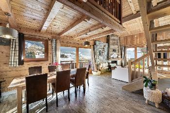 Megève Haute-Savoie house picture 4781729