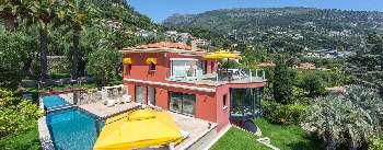 Menton Alpes-Maritimes villa picture 4810654