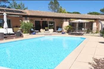 Bagnols-en-Forêt Var villa picture 4807883