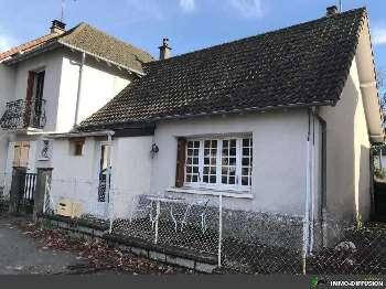 Meuzac Haute-Vienne house picture 4795362