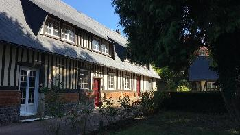 Héricourt-en-Caux Seine-Maritime Haus foto