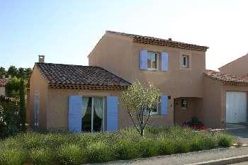 Nans-les-Pins Var house foto