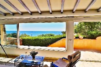 Anthéor Var villa picture 4809658